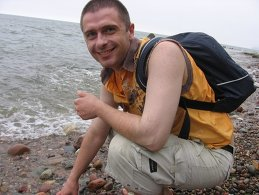 Евгений Жеребятьев