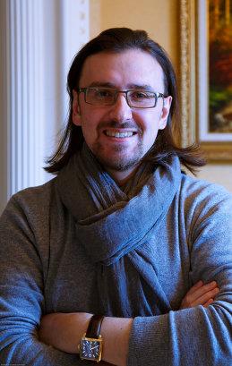 Dmitry Porechnyy