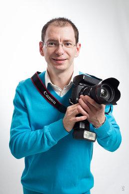 Александр Либрехт