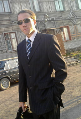 Борис Ряплов