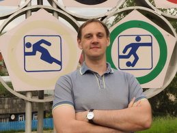 Дмитрий Авдонин