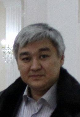 Аскар Арганчеев