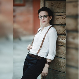 Дарья Адамова