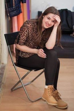 Alexandra Selivanova