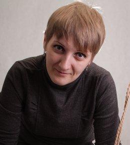 Арина Муркина