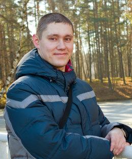 Андрей Диянов