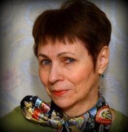 Светлана Никольская