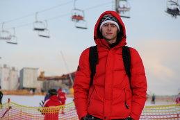 Алексей theseven