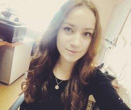 Екатерина Булыгина