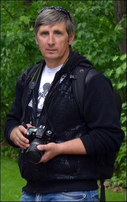 Сергей Собиневский