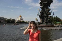 Маша Ильинова