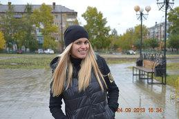 Daria Zaitsieva