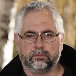 Oleg Mechetin