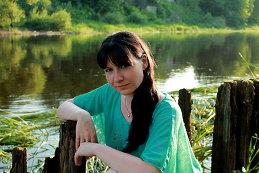 Наталья Чуркина
