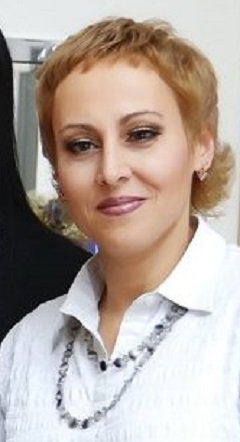 Елена Залерцева