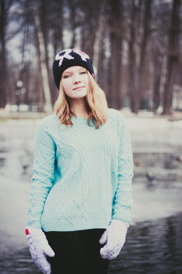 Екатерина Ковылялина