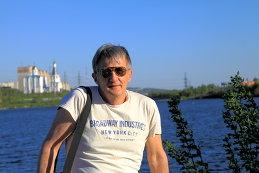 Виктор Шведин