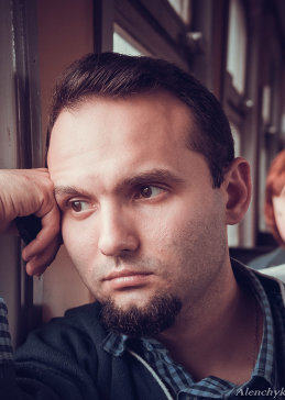 Yaroslav Alenchyk