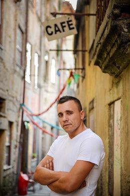 Максим Петренко