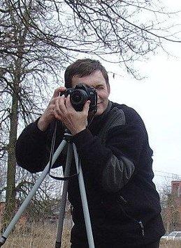 Игорь Кудрявцев