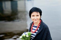 Жанна Румянцева
