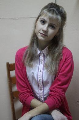 Alina Lushina