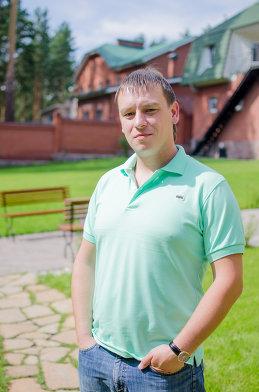 Владислав Медведев