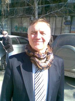 Александр Zhur