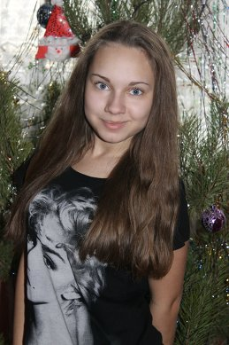 Анастасия Малёваная