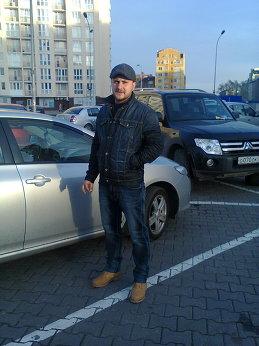 Алексей Ершов