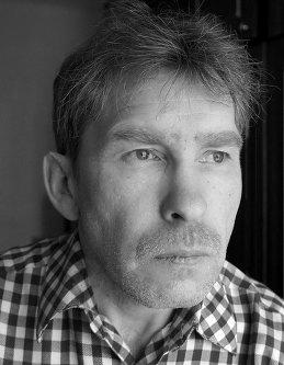 Игорь Жомов