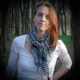 Ольга Дашкевич