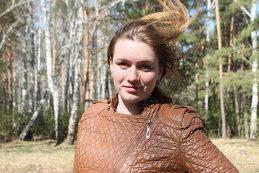 Алина Лопатина