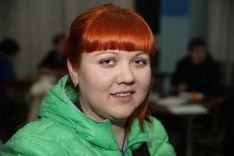 Ольга Кожинова