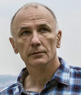 Игорь Шишов