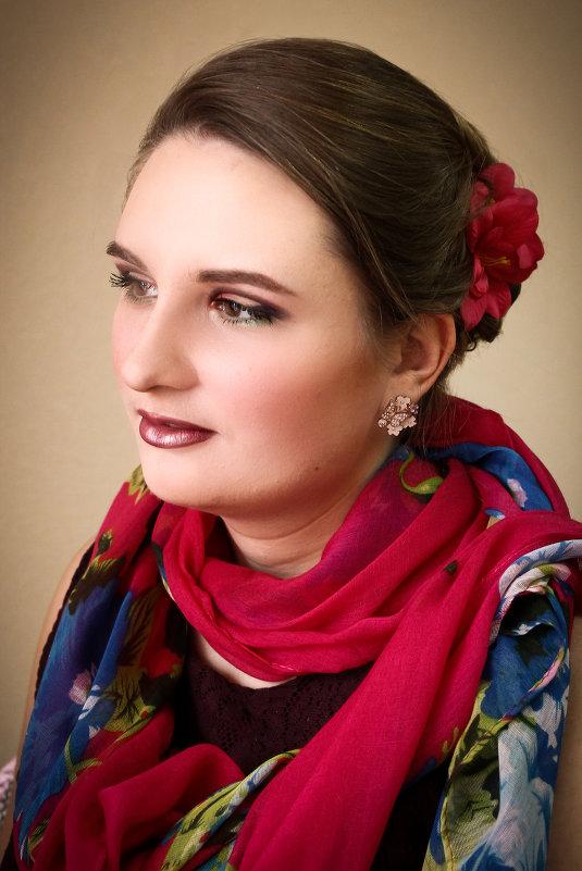 Polina anna фото