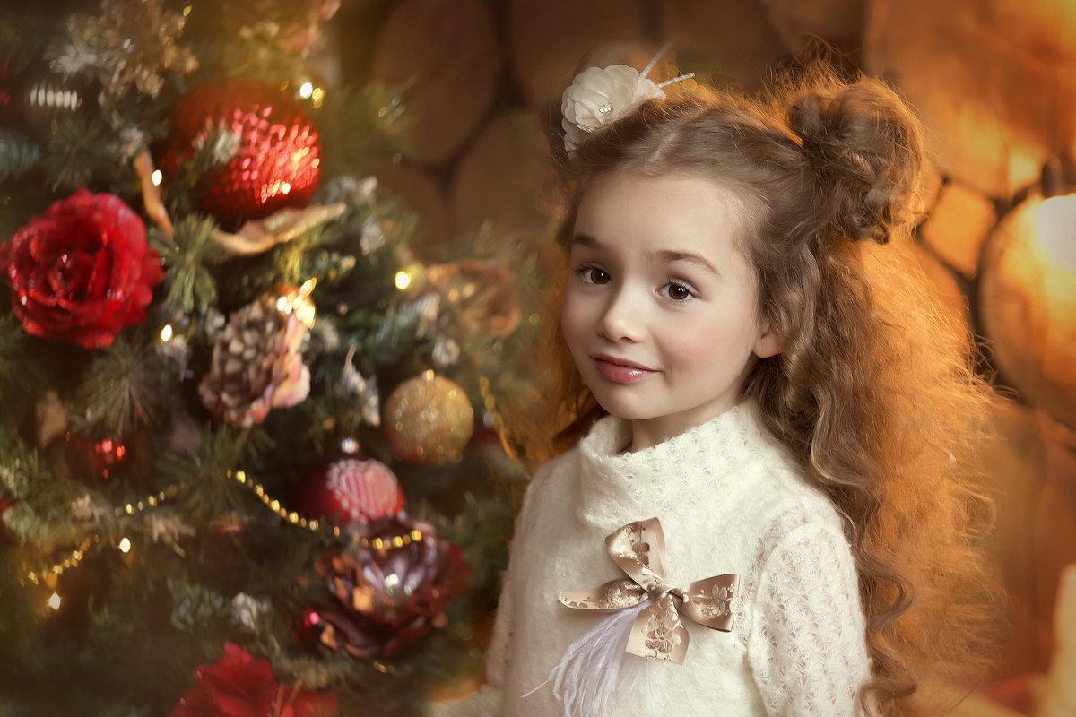 Новогоднее настроение! - Светлана Миронова