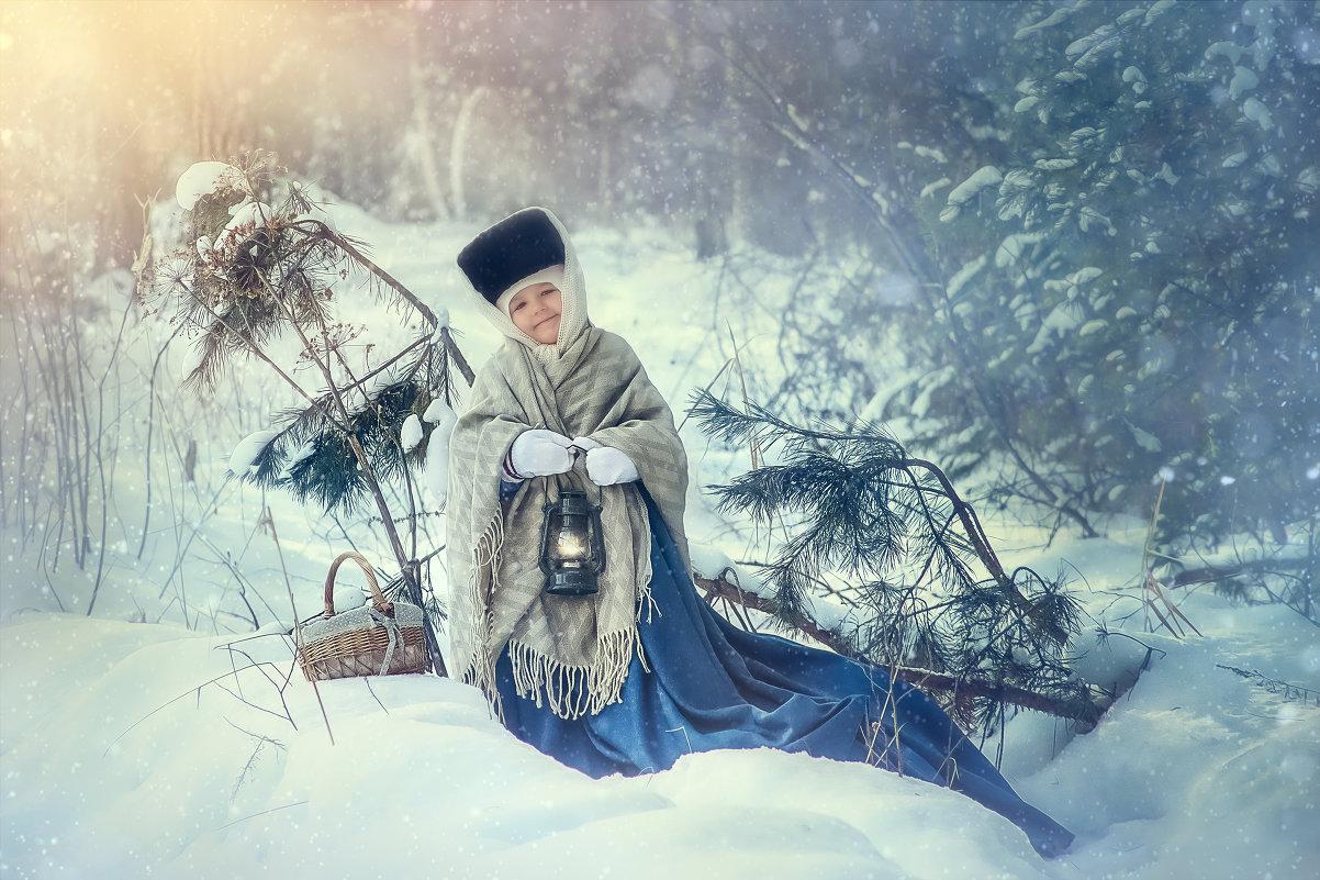 Морозко - Denis Tolimbo Volkov