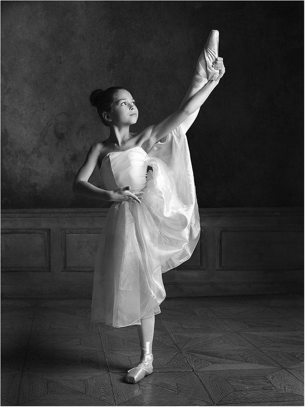 Маленькая прима - Виктория Иванова