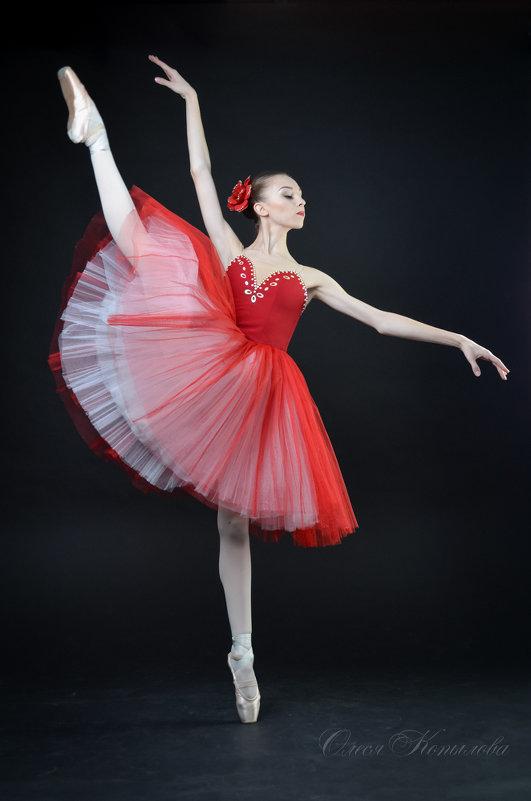 Балет - Olesya
