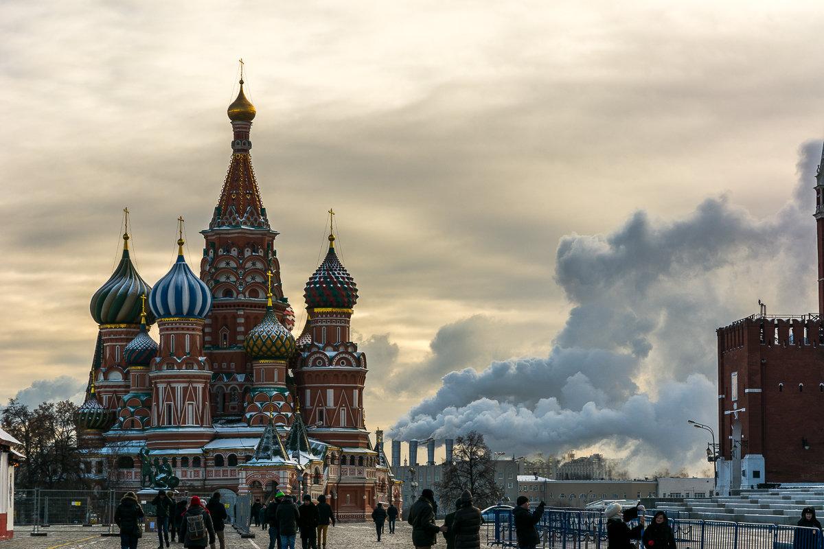 О внешностях и сущностях - Кирилл Станиславович