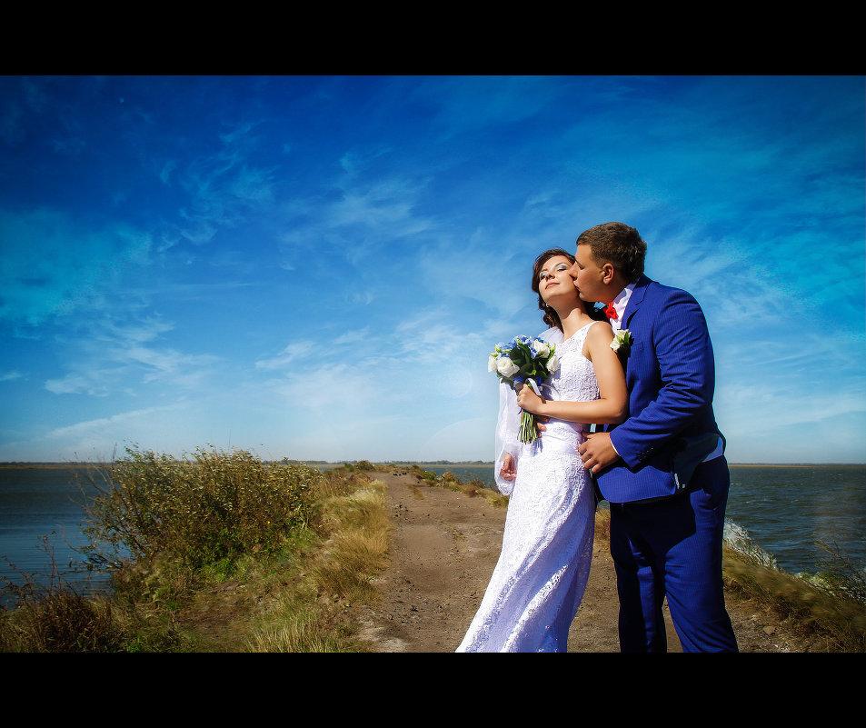 Ирина и Дмитрий - Анастасия Файдель