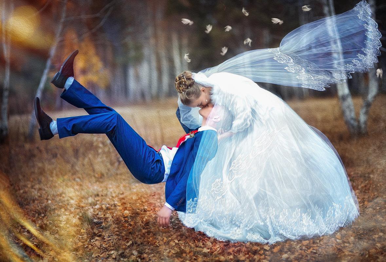 Воздушный поцелуй - Дмитрий Головин