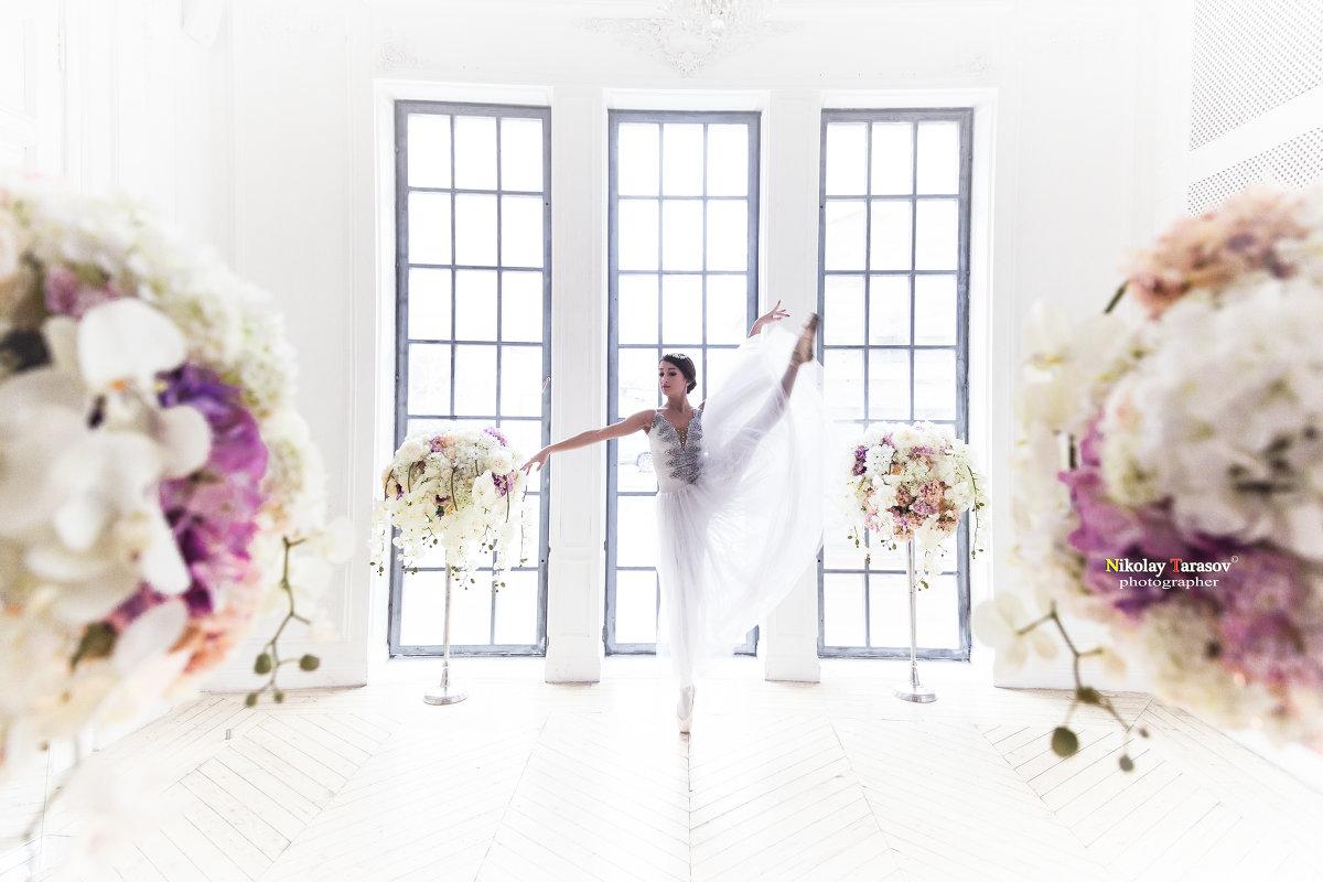 невеста балерина - Николай Тарасов