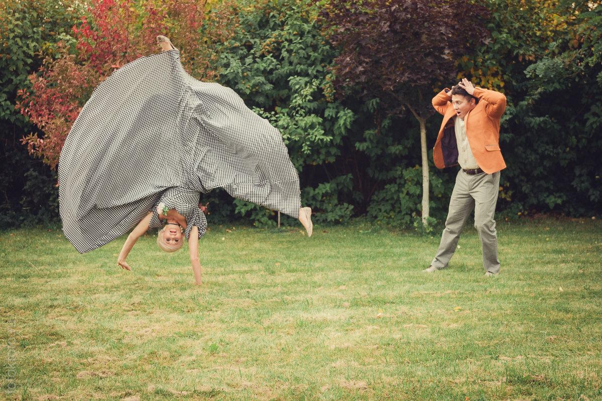 Свадьбы бывают разные - Светлана Fotoktoto