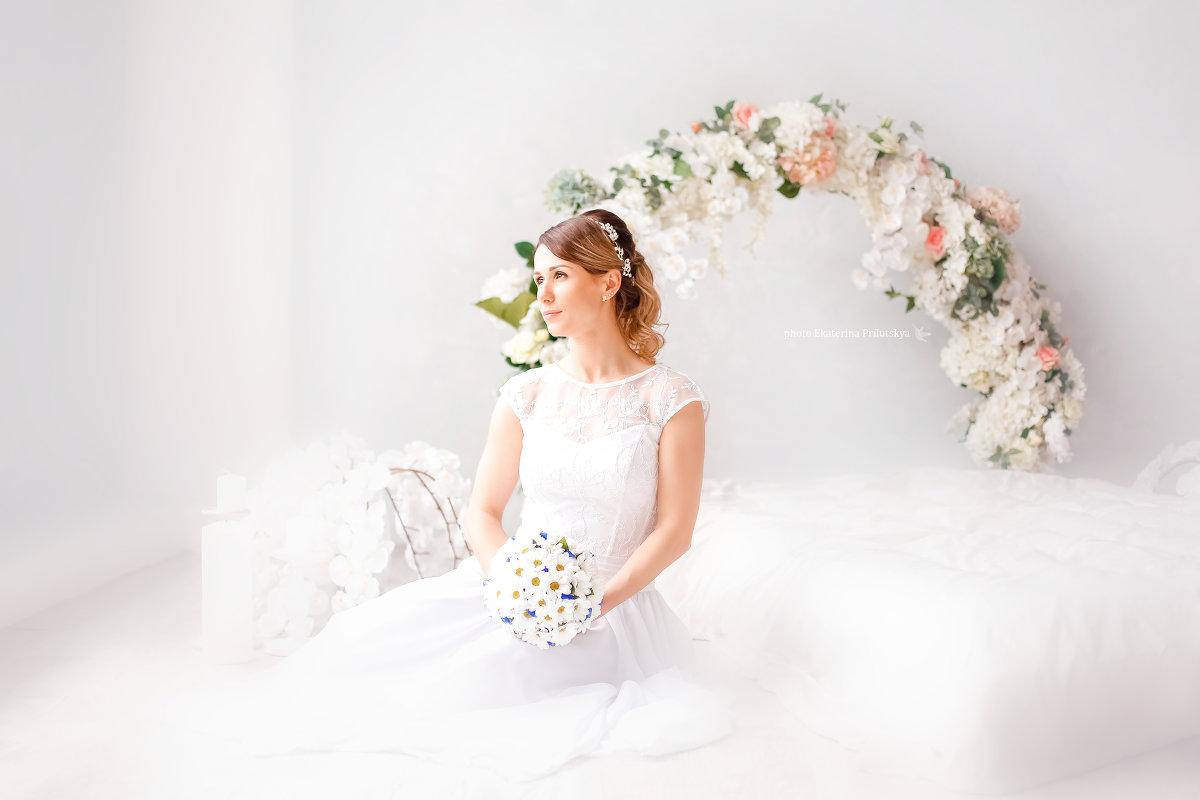 Утро прекрасной невесты Светланы - Екатерина Прилуцкая