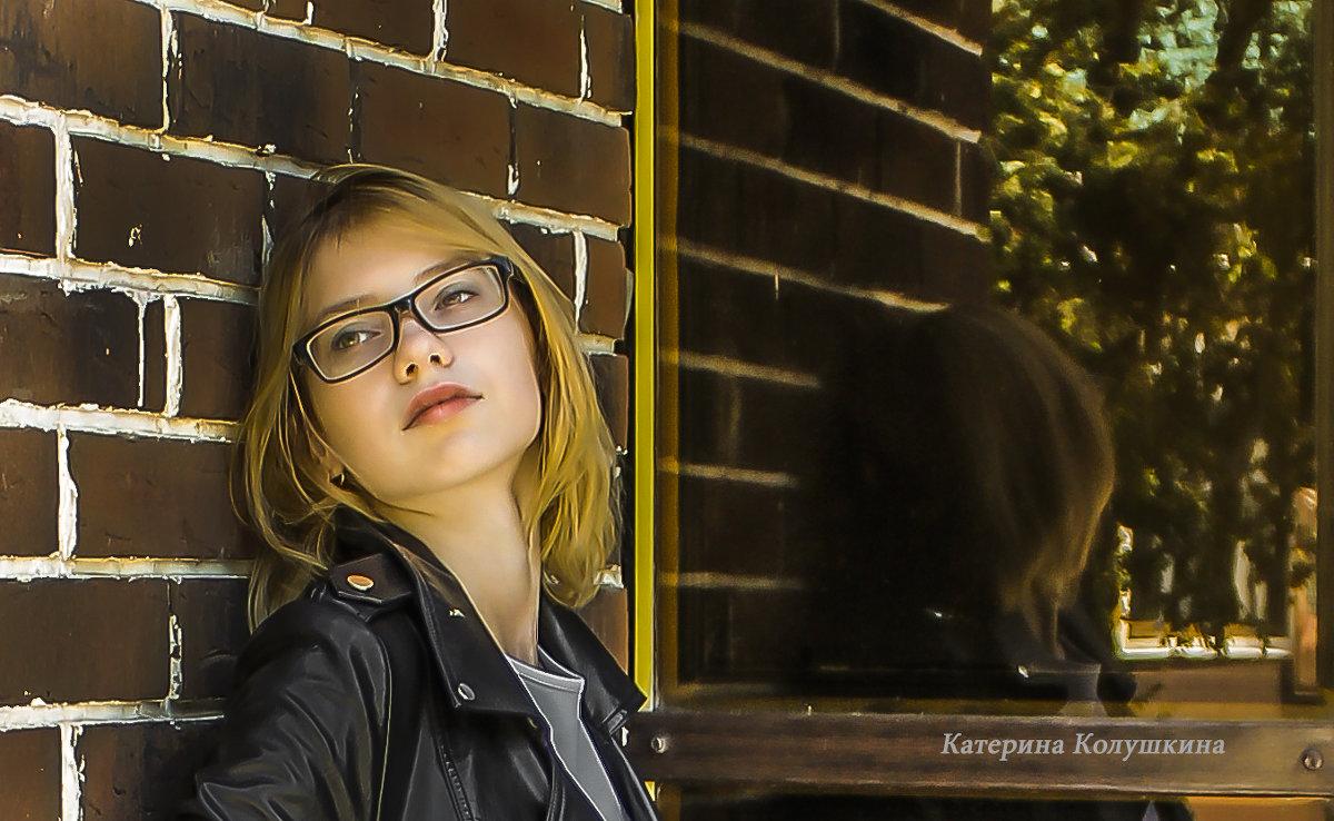 Катюша - Екатерина