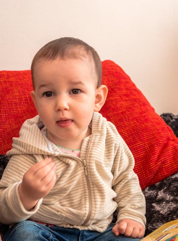Переходный возраст - Witalij Loewin