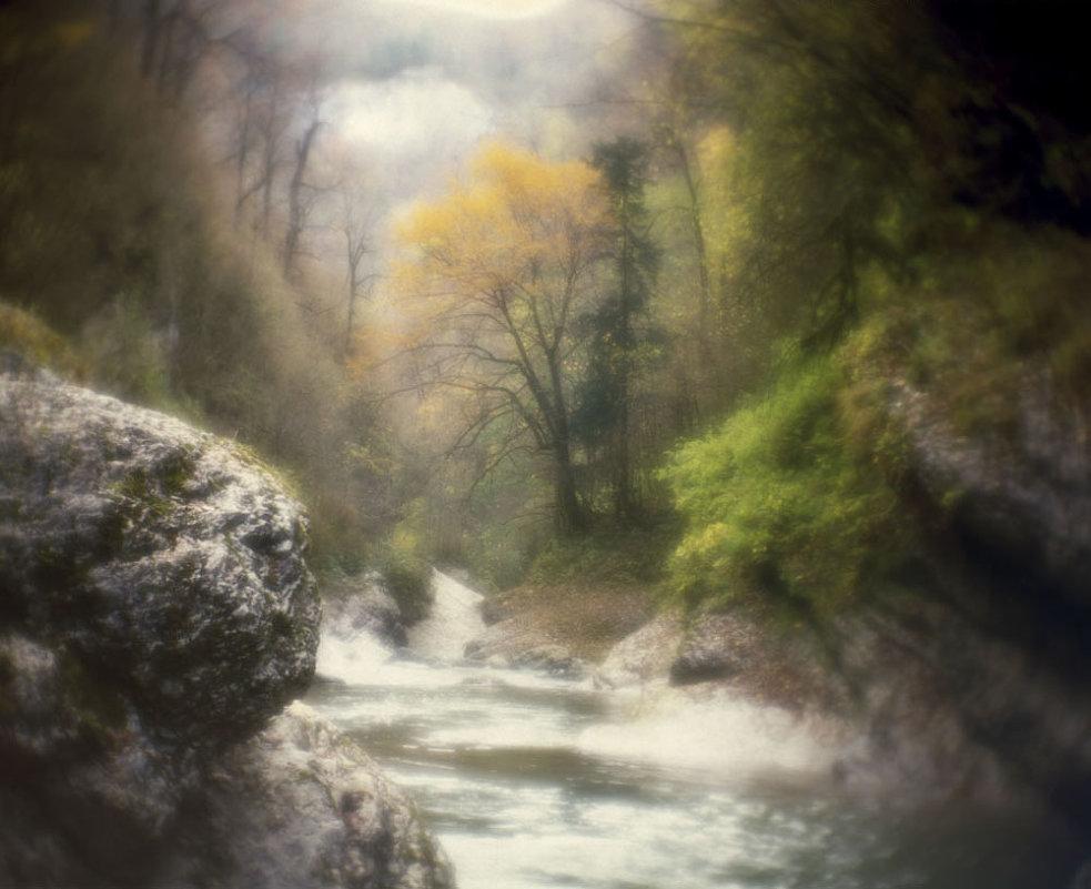 Pictorial Landscape - Алексей Заморкин