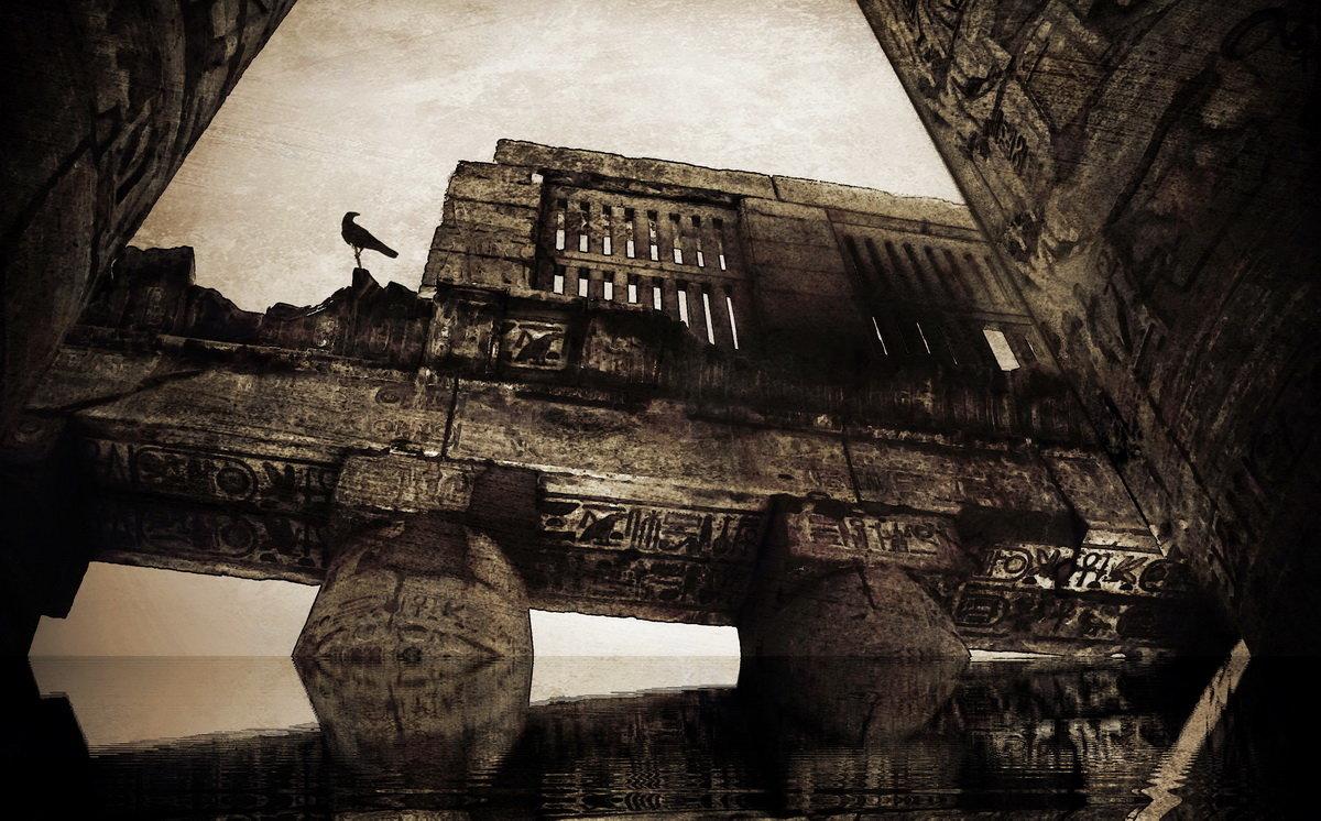 Затерянный мир - Ирина Елагина